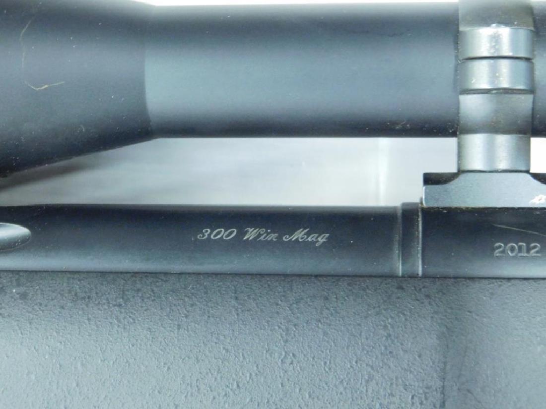 H.S. Precision Pro Series 2000 LA Rifle - 7
