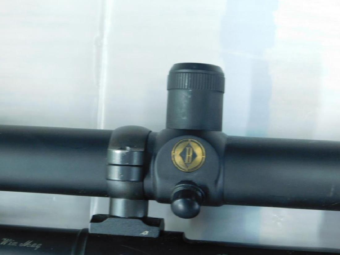 H.S. Precision Pro Series 2000 LA Rifle - 9
