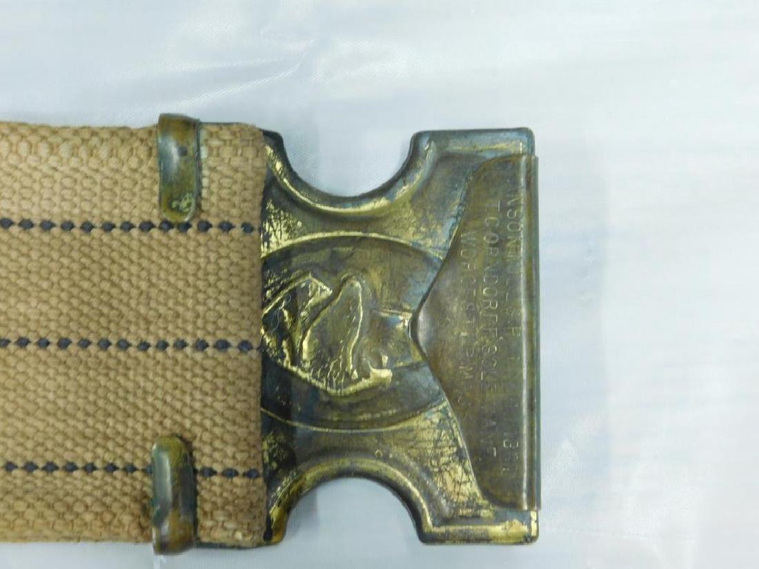 Holster & Ammo Belts - 5