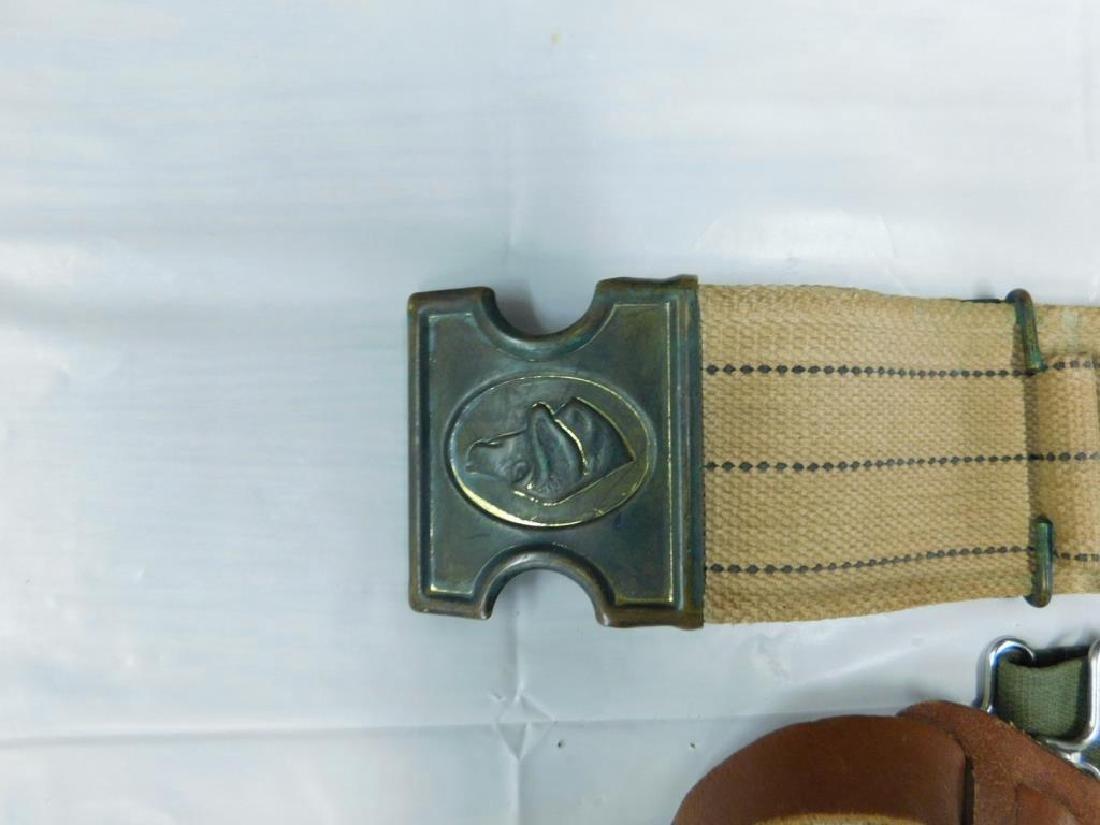 Holster & Ammo Belts - 8