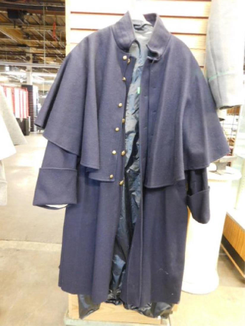 Re-enactment Civil War Frock Coat