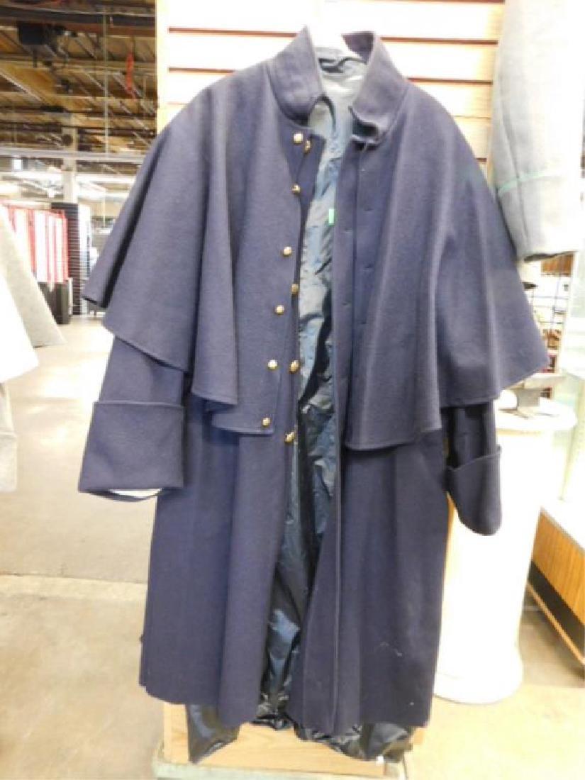 Re-enactment Civil War Frock Coat