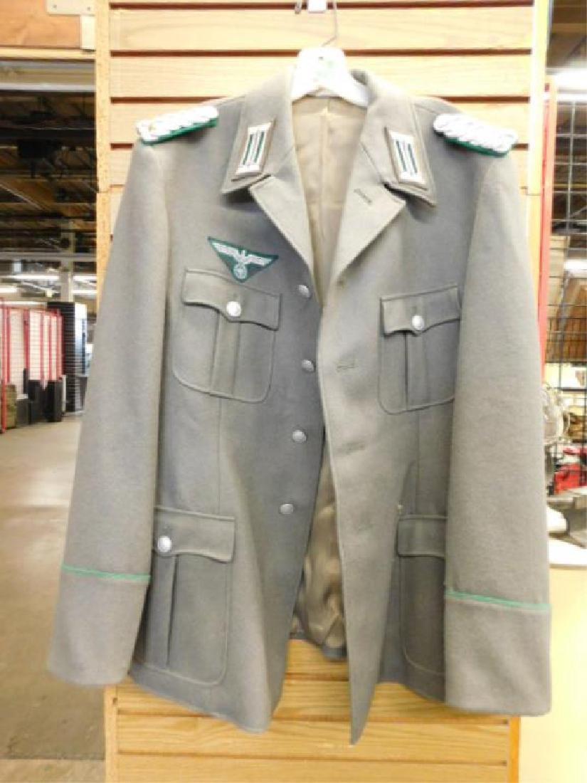 German Officers Jacket