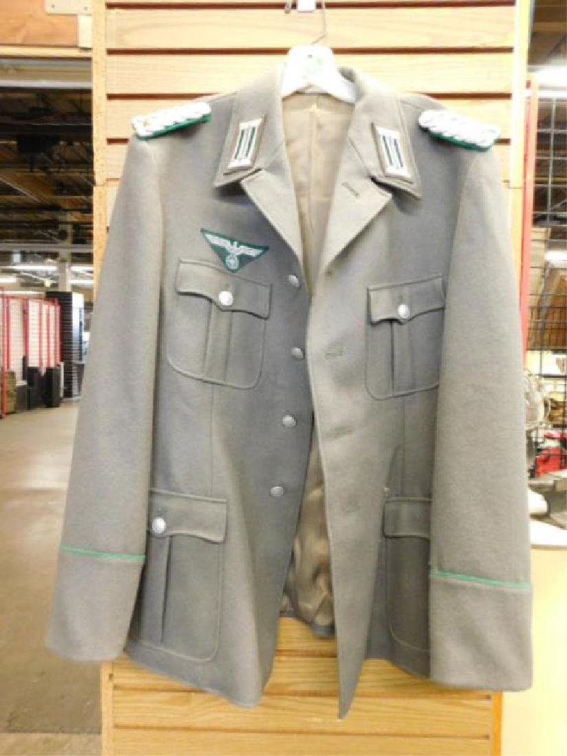 German Officers Jacket