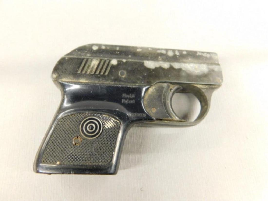 German Semi Automatic Style Lighter
