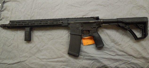 DDM4V7 Weapon