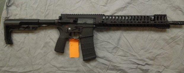 P415 Edge Gen 4 Weapon