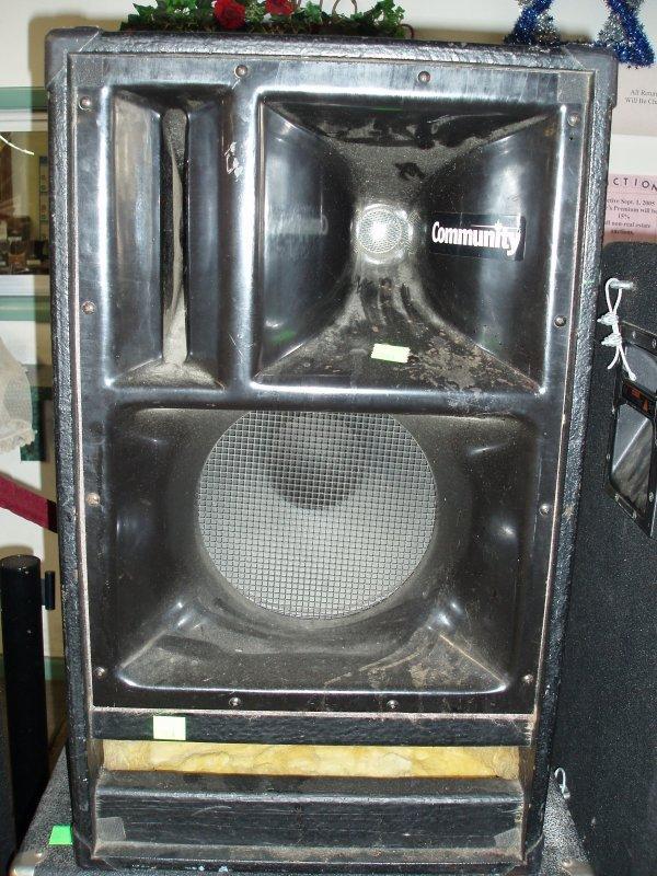 1004: Community Speaker