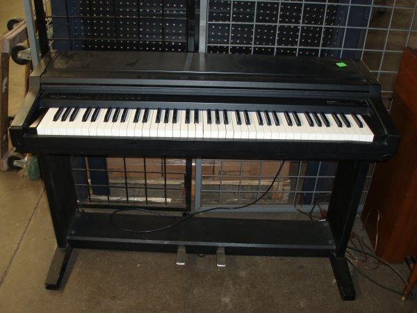 1022: Kawai Digital Piano