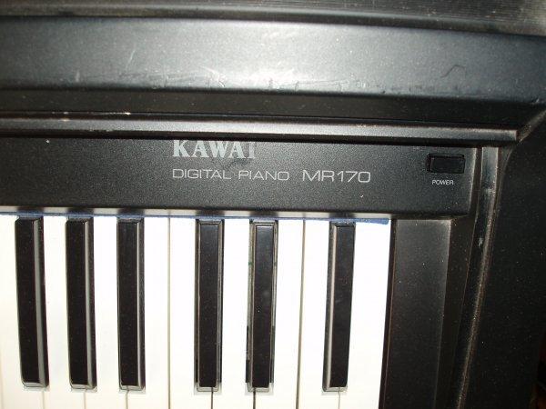 1022: Kawai Digital Piano - 2
