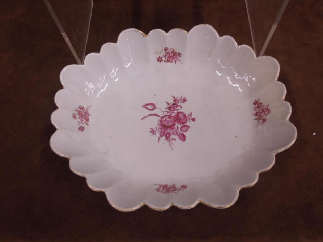 Chinese Export Bowl, Dish & Cup - 3