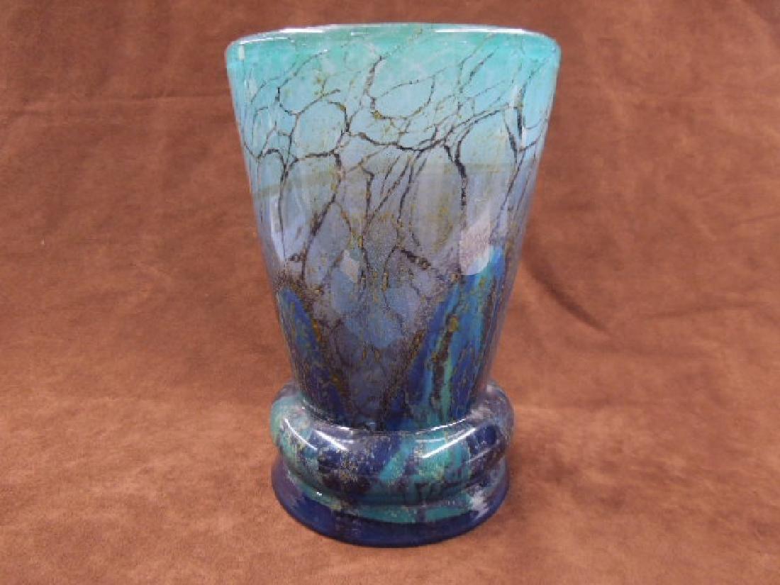 WMF Ikora Art Glass Vase