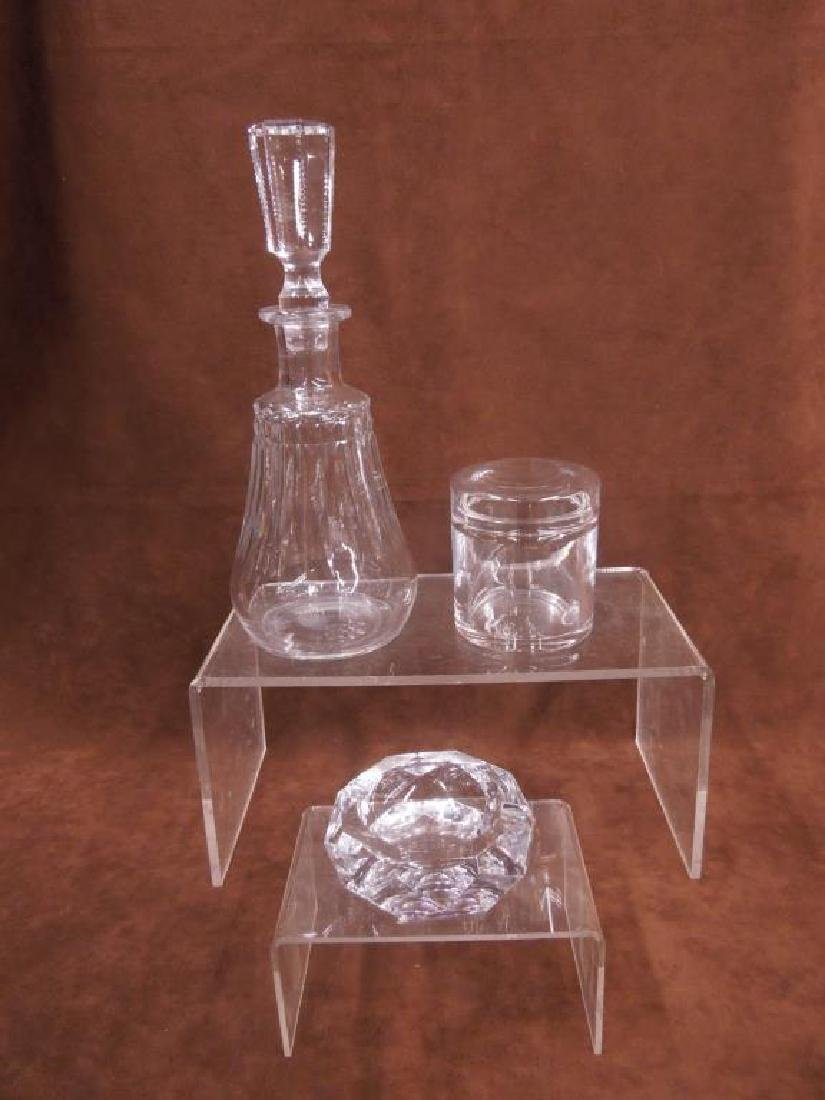 Baccarat Crystal Group