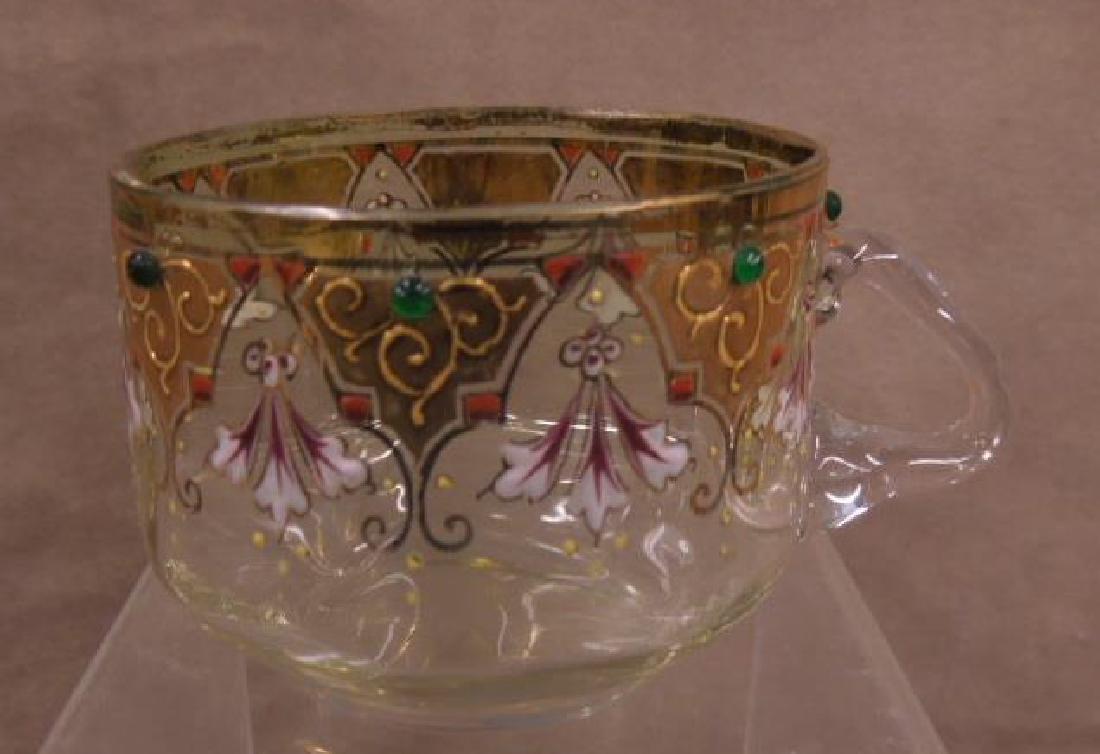 Moser Type Glassware - 3