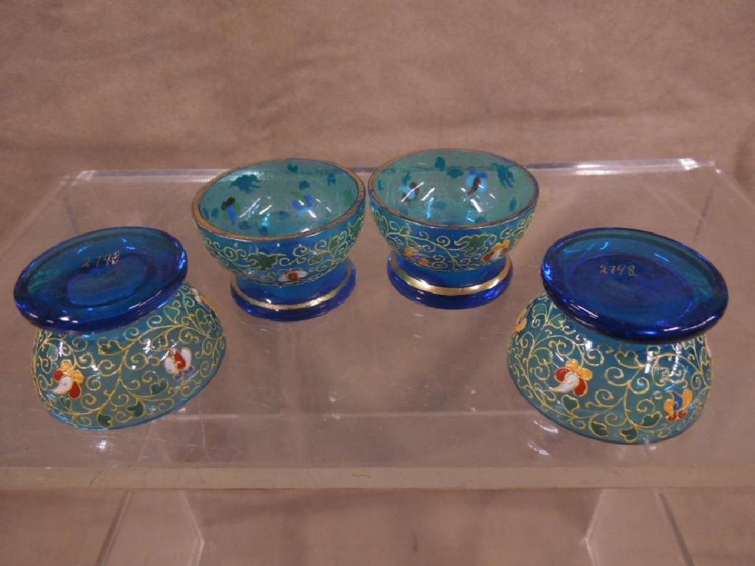 Moser Type Glassware - 4