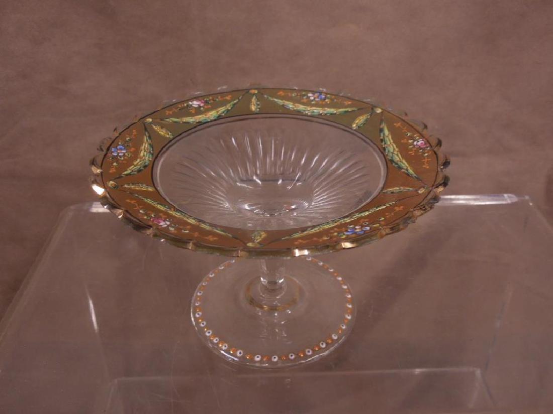 Moser Type Glassware - 6