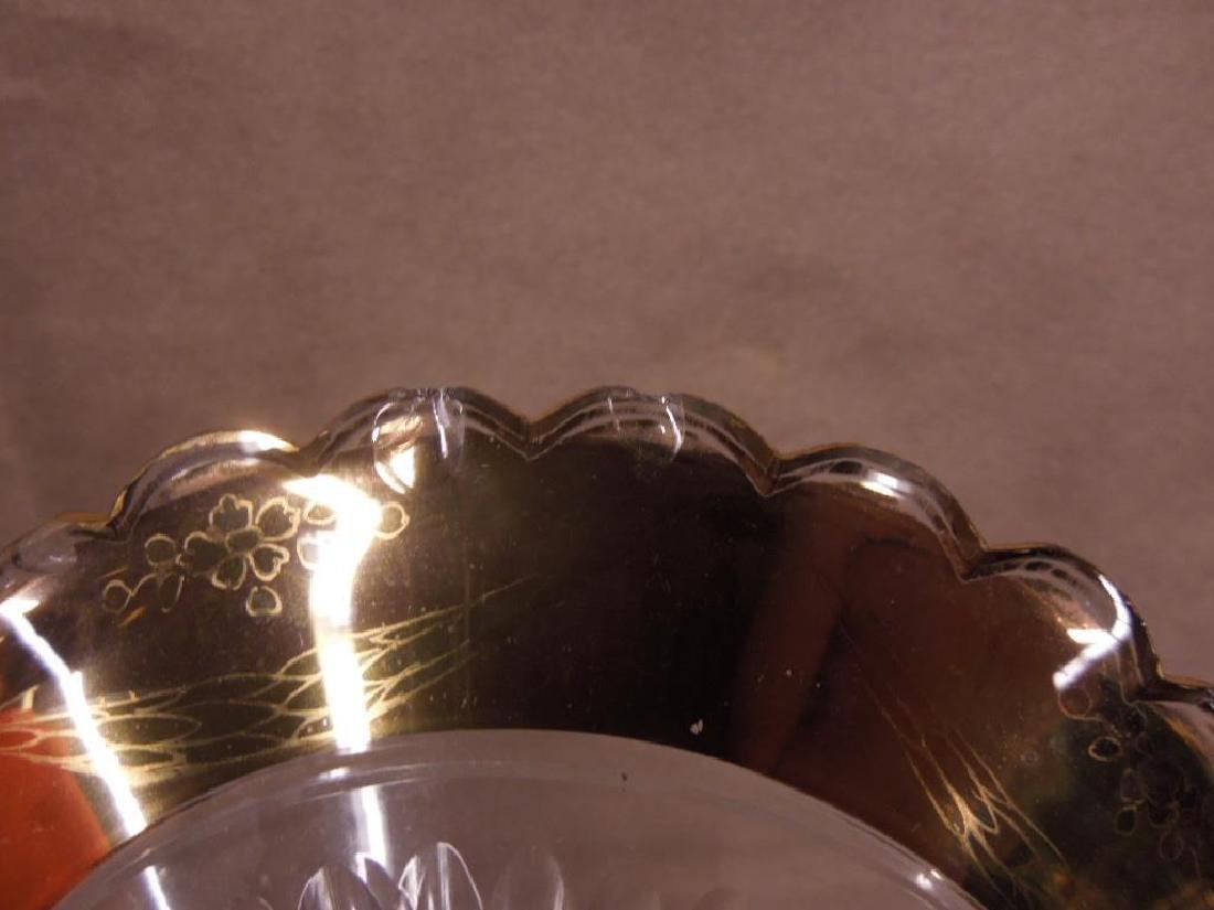 Moser Type Glassware - 7