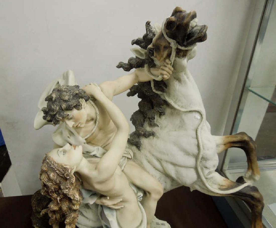 Giuseppe Armani Sculptured Figurine - 2