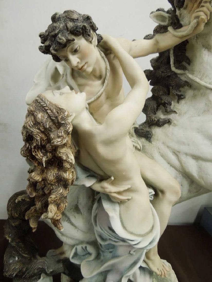 Giuseppe Armani Sculptured Figurine - 3