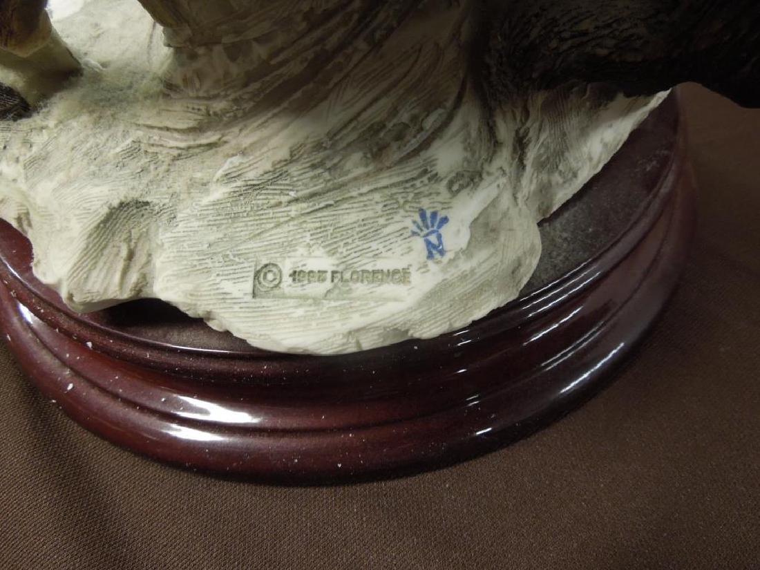 Giuseppe Armani Sculptured Figurine - 7