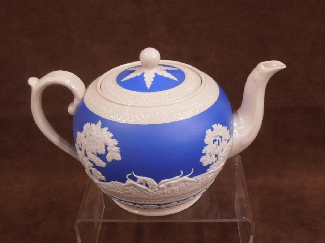 Copeland Spode Teapot - 2
