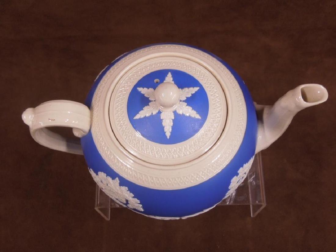 Copeland Spode Teapot - 3