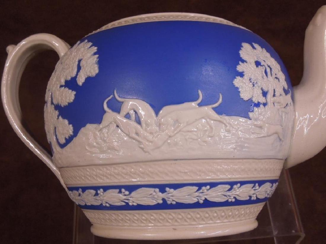 Copeland Spode Teapot - 5