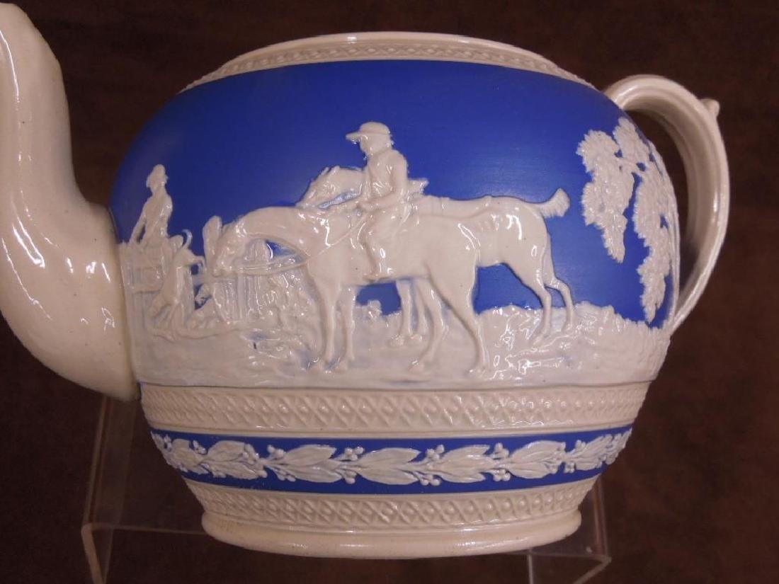 Copeland Spode Teapot - 6