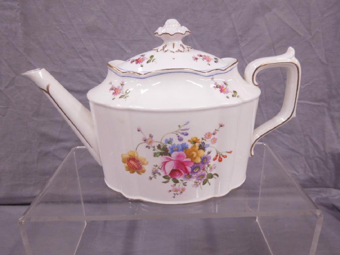 Royal Crown Derby Tea Pot