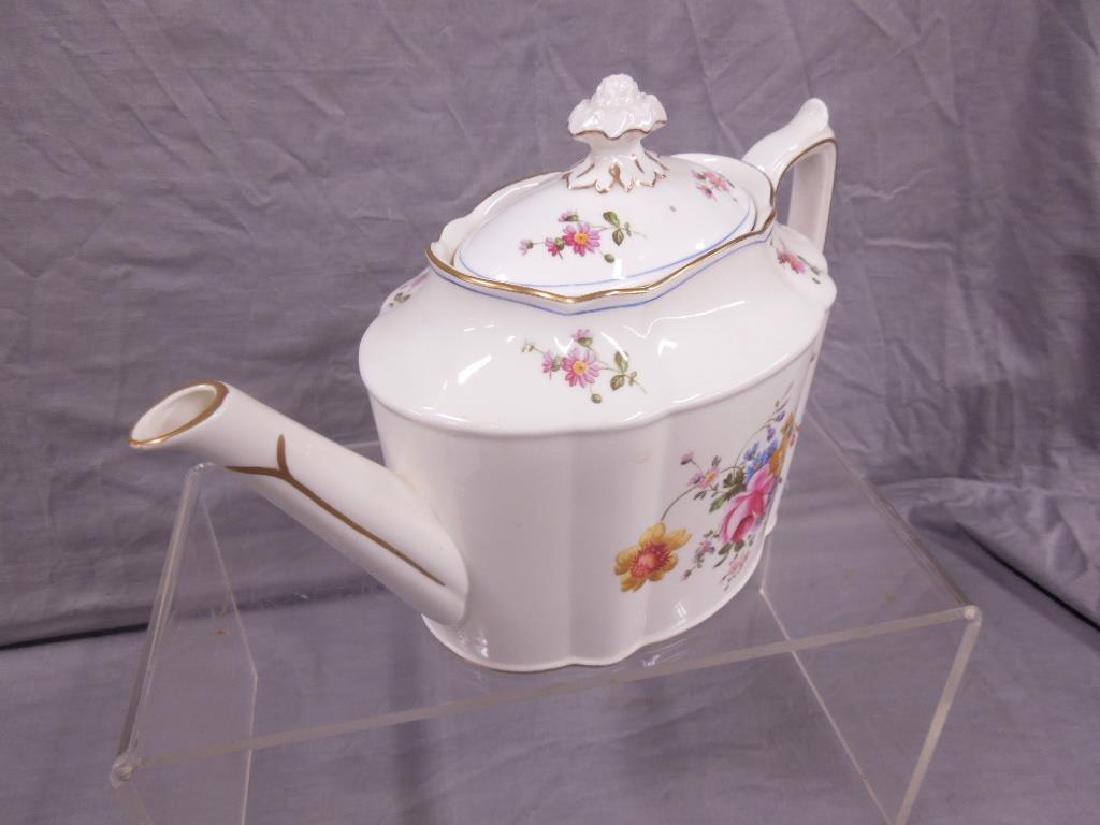 Royal Crown Derby Tea Pot - 2