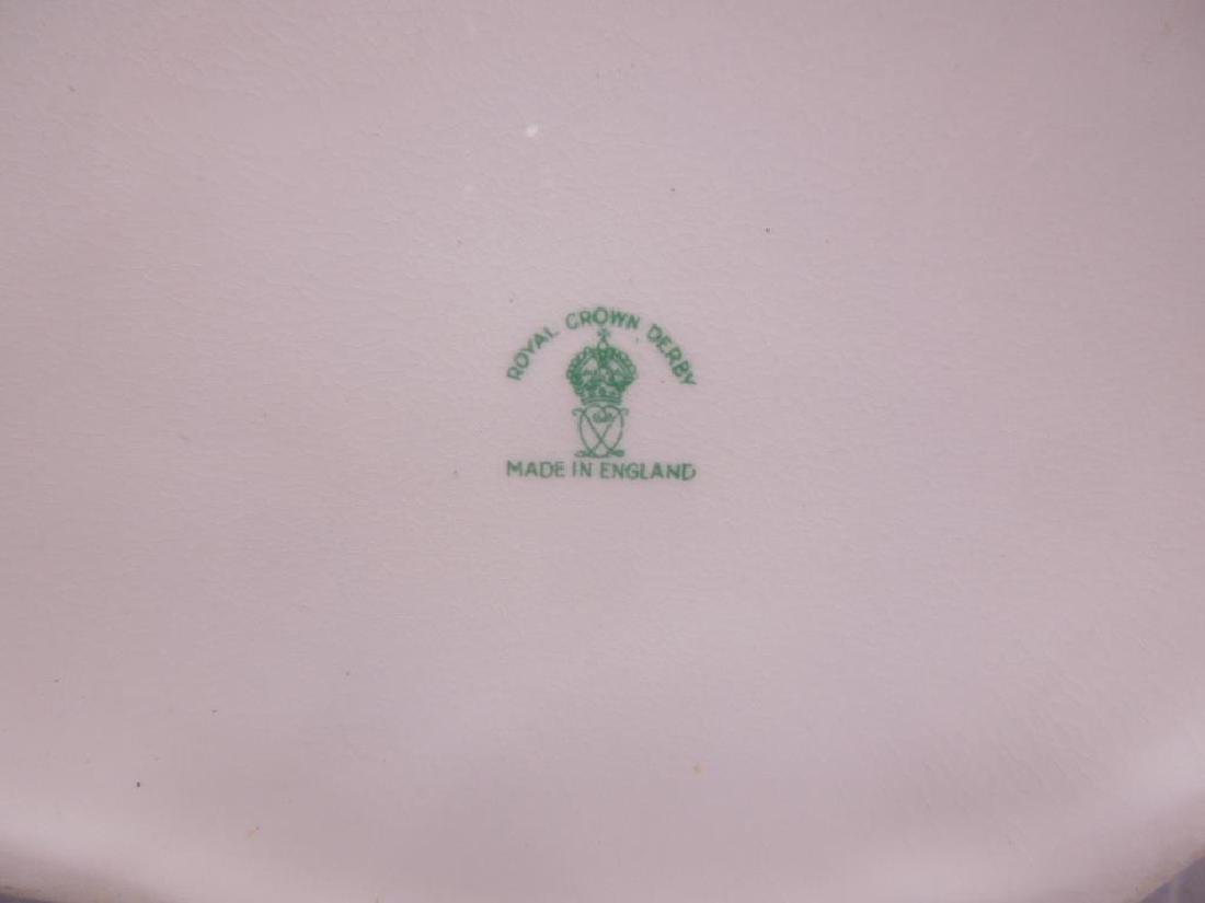 Royal Crown Derby Tea Pot - 6