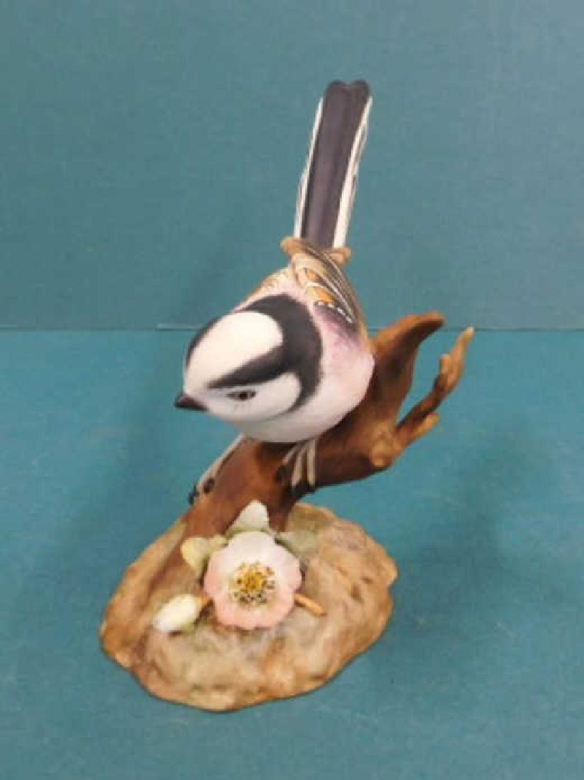 Royal Crown Derby Bird