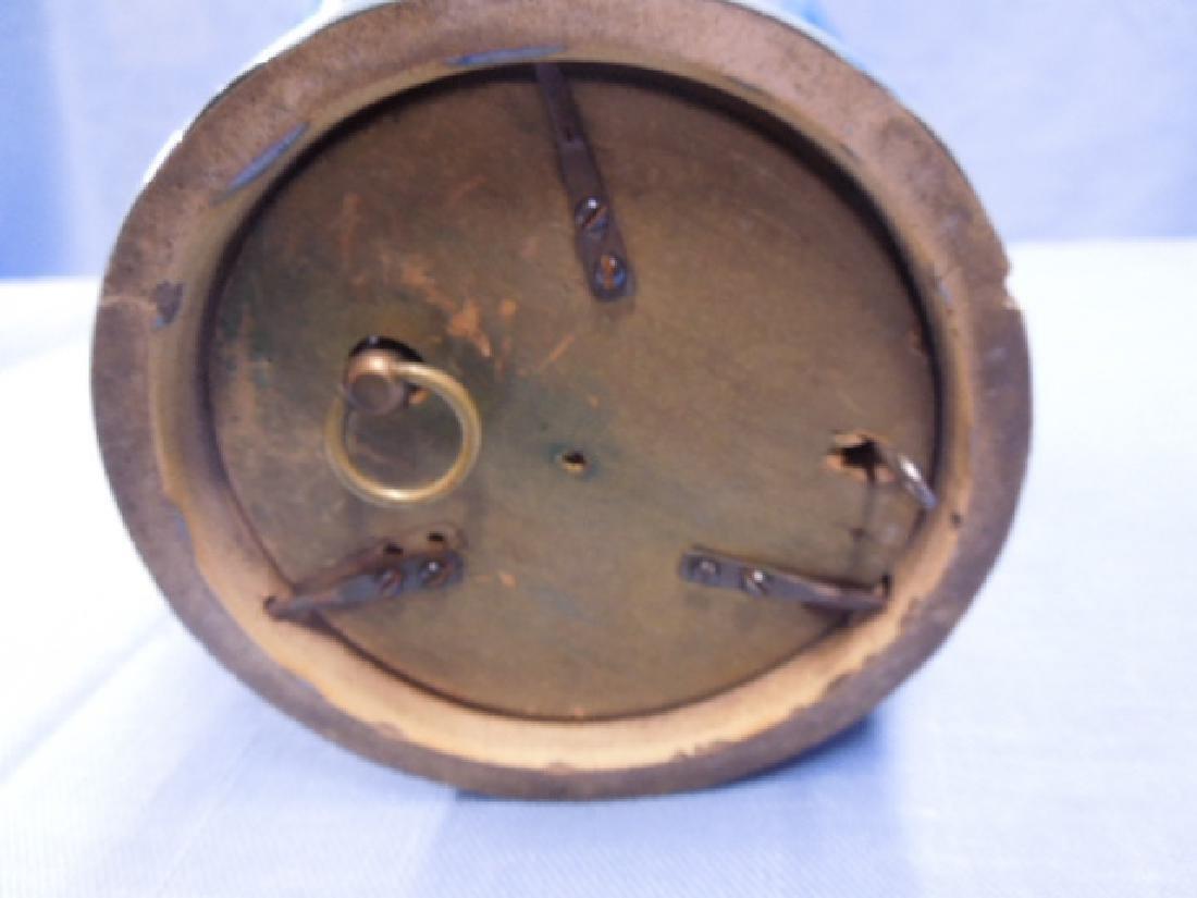 Fulper Pottery Musical Decanter - 5