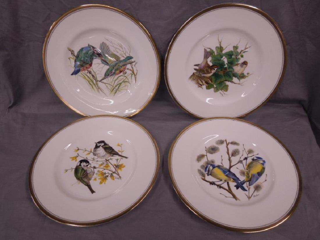 9 Boehm Bird Plates - 2