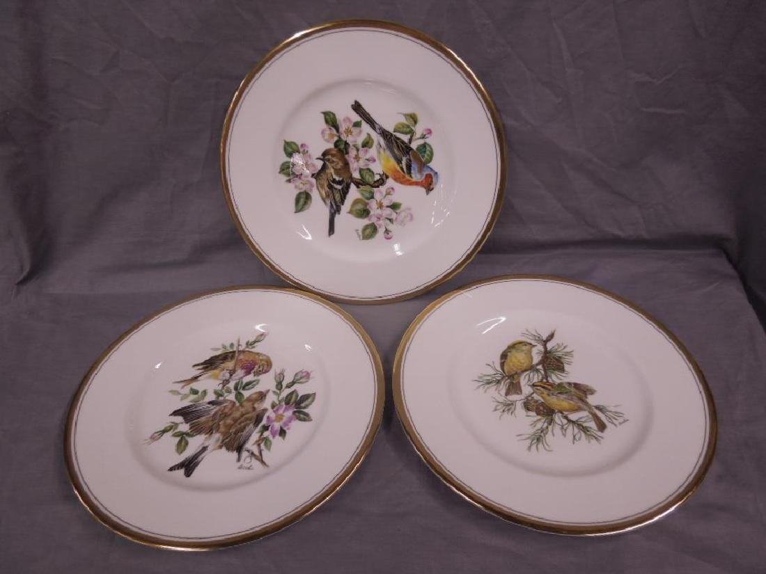 9 Boehm Bird Plates - 3