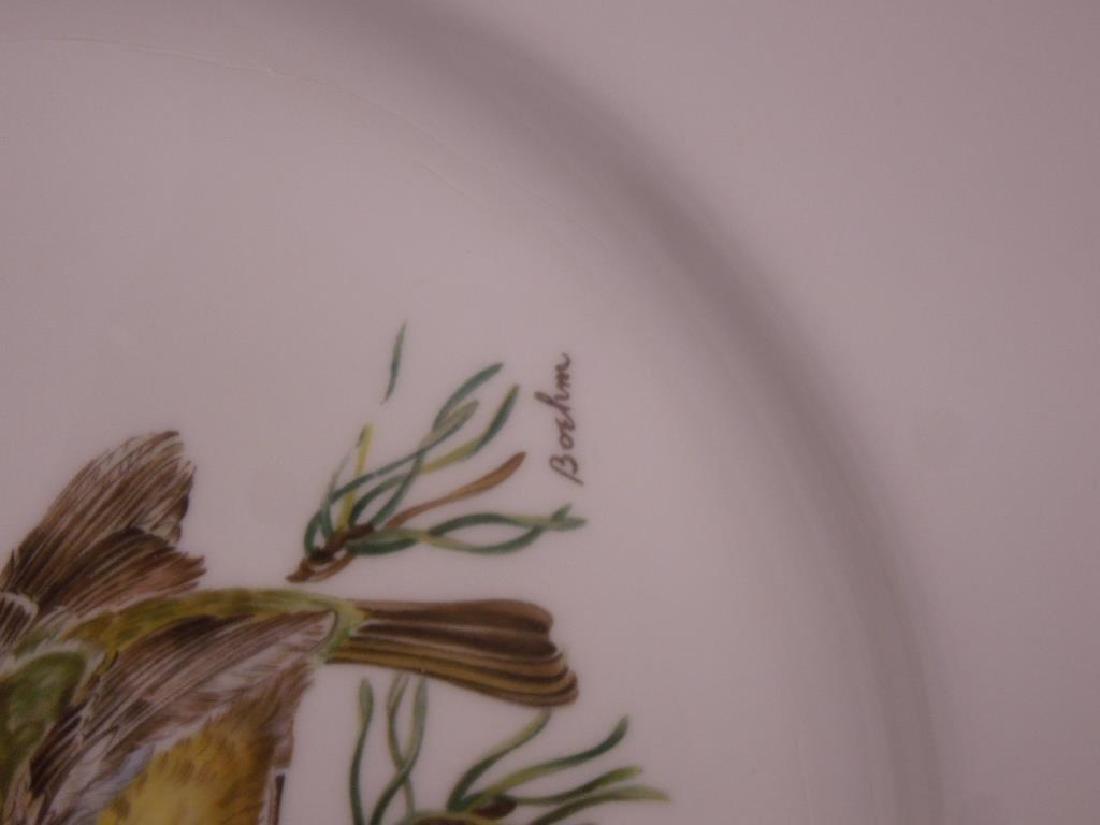9 Boehm Bird Plates - 4