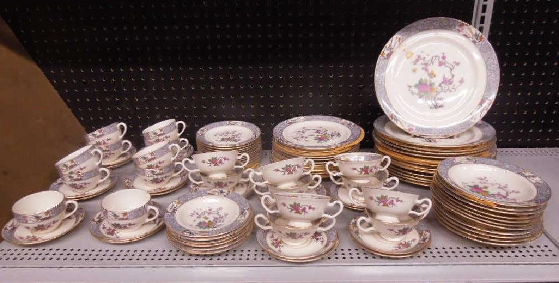 Lenox Ming Pattern China Service