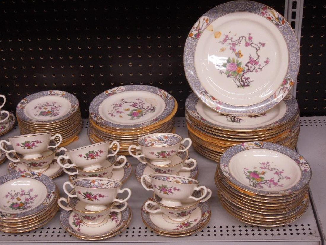 Lenox Ming Pattern China Service - 3