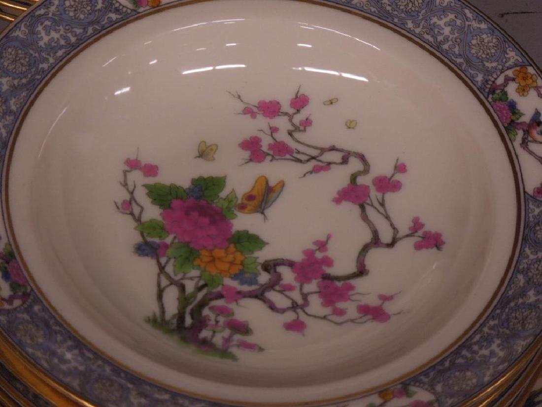 Lenox Ming Pattern China Service - 5