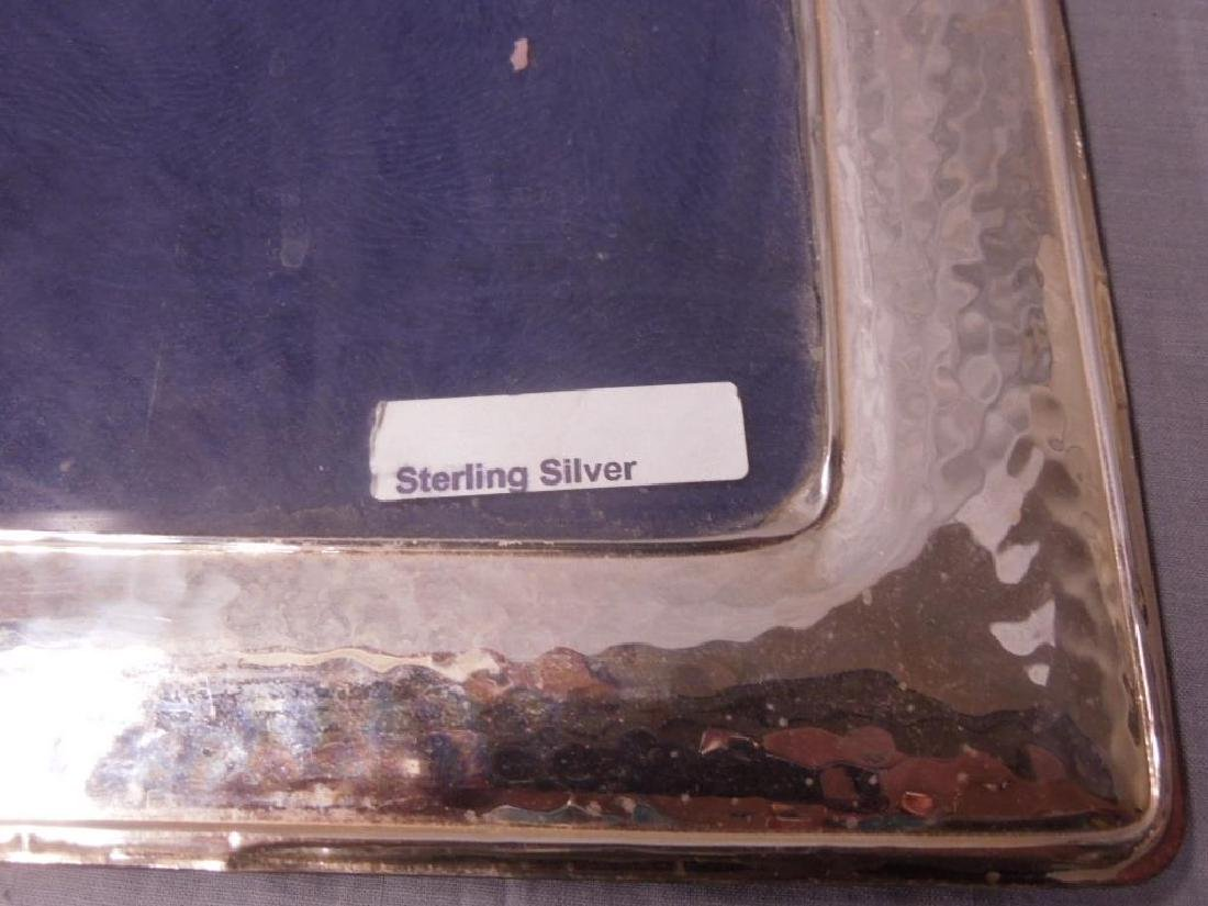 Sterling Picture Frame - 2