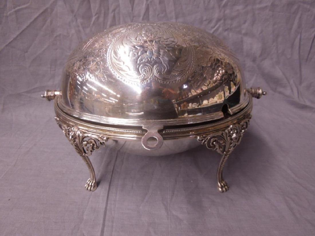 Georgian Style Soup Tureen