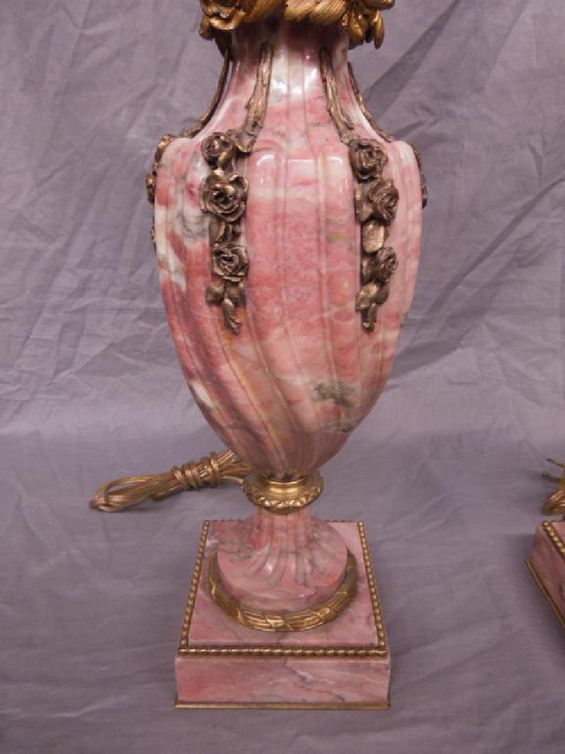 Pr Louis XV Candelabra - 4