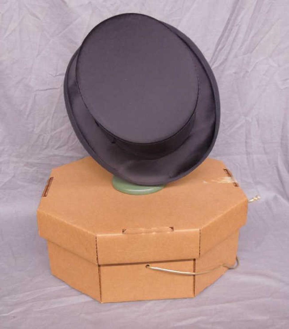 Gentleman's Top hat