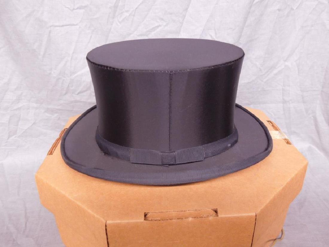 Gentleman's Top hat - 2