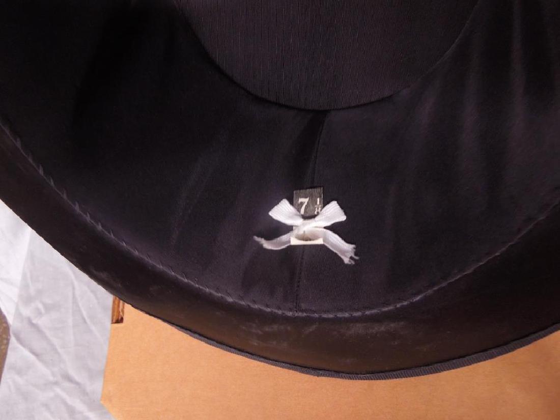 Gentleman's Top hat - 3
