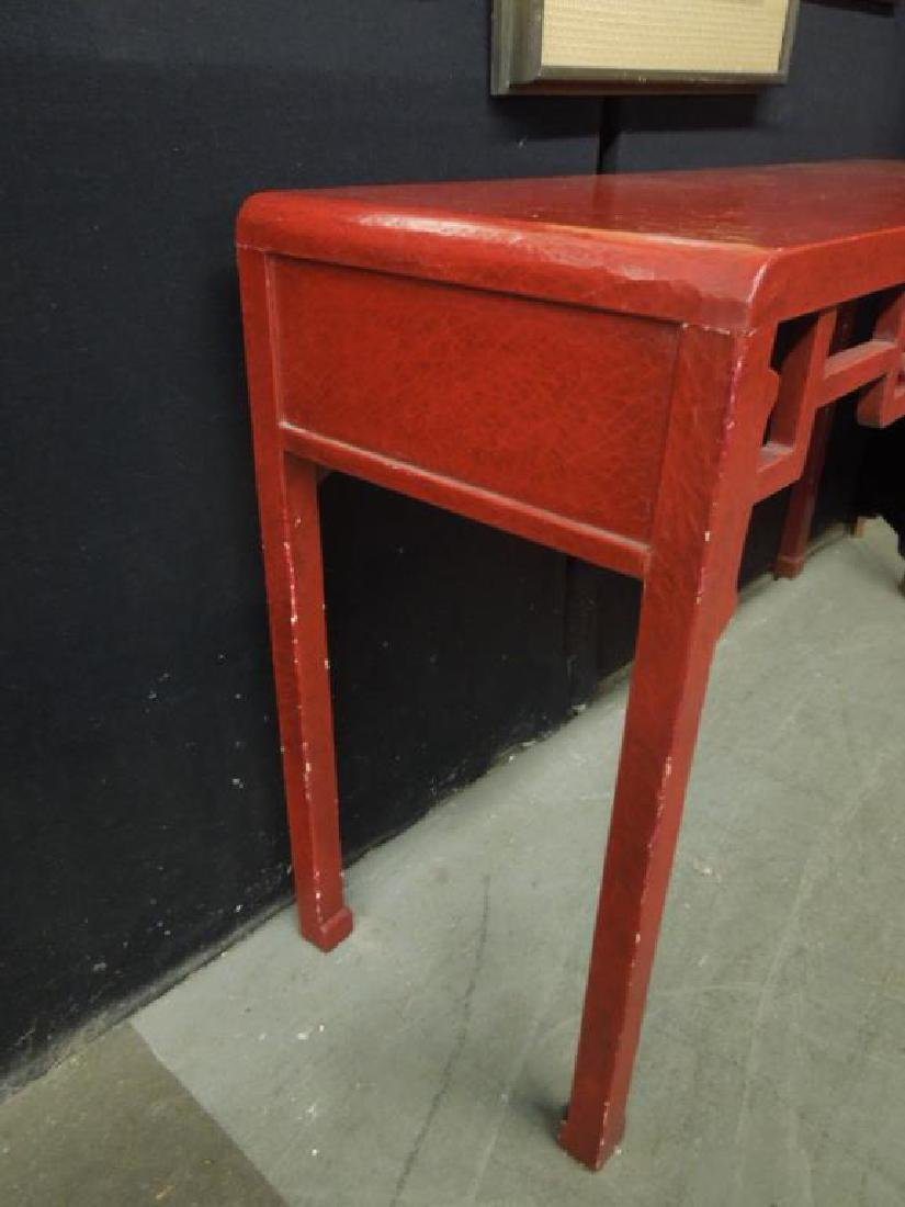 Chinese Style Altar Table - 2