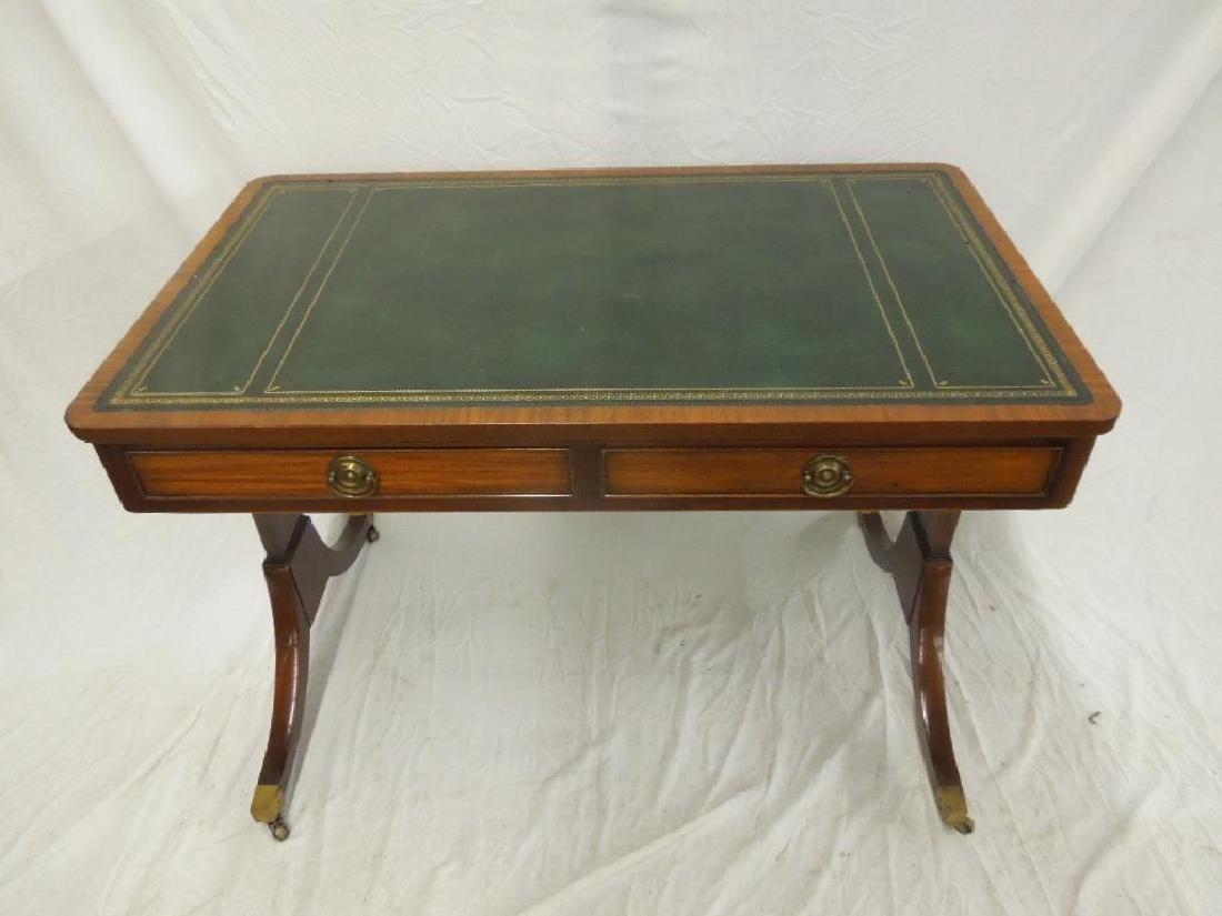Kittinger Library Table