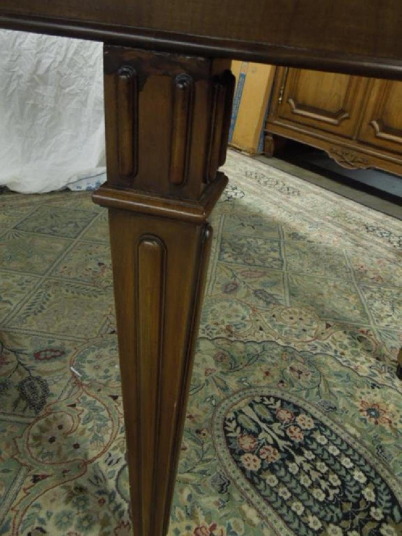 Baker Furniture Co. Dining Room Table - 2