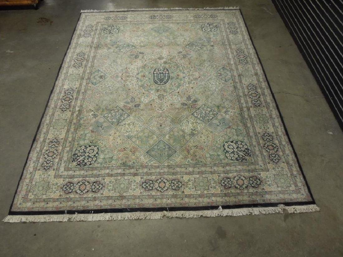 Modern Persian Room-Size Carpet