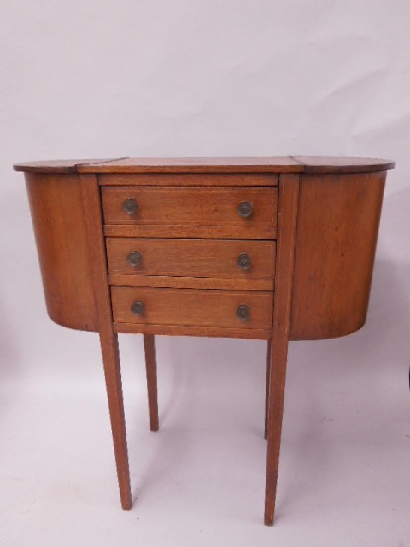 Martha Washington Sewing Table